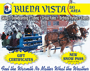 Snow Pass & Gift Certificates