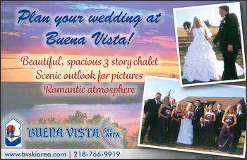Weddings at Buena Vista